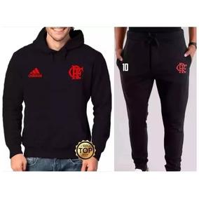 Casaco Braziline Flamengo Com Capuz Casacos - Moletom Masculinas no ... 649beb4bbfd75