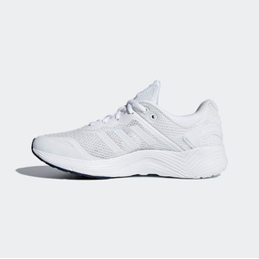 online store c6ebf 7d952 Tenis adidas Fluidcloud Climacool Ambitious Mujer Running