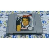 007 Goldeneye Para N64 (envio Gratis)