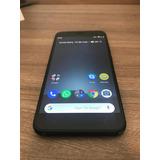 Celular Xiaomi Mi A1 64gb 4gb Global + Capinha E Pelicula