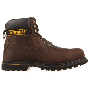 Zapatos Botas Caterpillar Cat Stockton Work Boot...