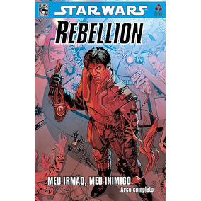 Hq Star Wars: Legacy Ruptura