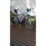 Bicicleta Caloi Elite Carbon