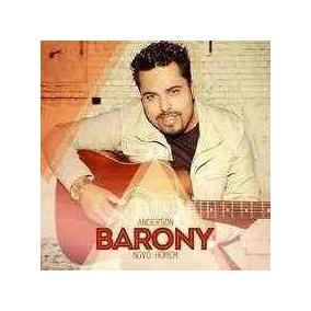 gratis cd anderson barony promessa divina