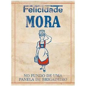 Plaquinhas Cha De Casa Nova Decoração De Festa No Mercado Livre Brasil