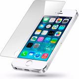 Mica Cristal Templado 9h Iphone X 8 7 6 Plus Iphone 6 5s 5 4