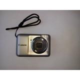 Camara Fotografica Canon 3.3x 10.0 Mega Pixeles