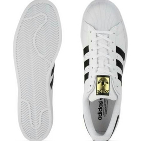 sneakers for cheap 65d7a a9285 Zapatos adidas Superstar Damas - Caballeros Originales