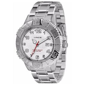 5764c943ca3 Relogio De Pulso Lince Mrm - Relógios De Pulso no Mercado Livre Brasil