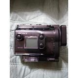 Cámara Sony. Action Cam Hdr-as50