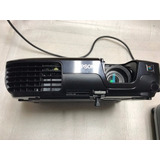 Proyector Epson Powerlite S12+ 2800 Lúm Lampara 100% Nueva