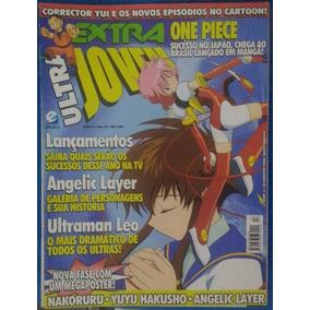 Revista Ultra Jovem Edição Extra Ano 02 N° 13