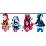 Muñecas Monster High - Originales 2 Unidades C/ Envío Gratis