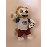 Zambivaka Mascote Da Copa Do Mundo Da Russia 2018 073