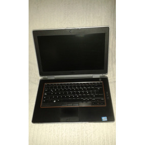Laptop Dell Modelo E6420 Intel Dual Core I5 2500 Ghz