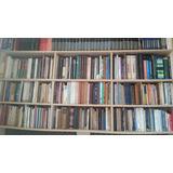 Lote De 100 Libros.