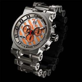 552bb395fc8 Relogio Oakley Minute Machine Red Dial Titanium (10 251 ) - Relógios ...