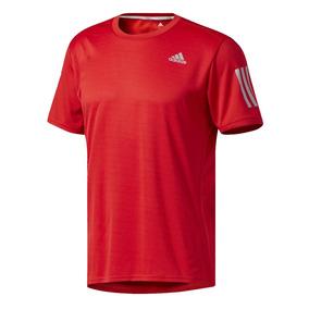 Camisa adidas Response Tee Climalite Masculino Bp7433 0b8d94fad3ca3