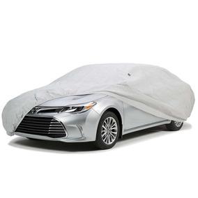 Capa De Proteção Automotiva Carro Fácil Não Mancha A Pintura