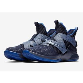 d5ba667dc1e4b Nike Zoom Lebron Soldier - Zapatillas Nike en Mercado Libre Argentina