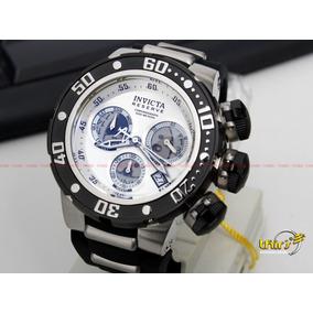 a1234dad28f Relógio Invicta 23921 Original Swiss Z60 Banhado Ouro 18k. 6 vendidos - Rio  de Janeiro · Invicta Reserve Subaqua Sea Dragon 21640 Original Thirs 52mm