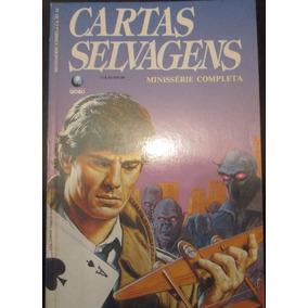 Hq - Wild Cards - George R. Martin - Globo