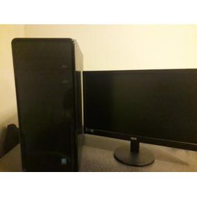 Computadora G2030 Con Monitor