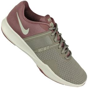 Tênis Nike City Trainer 2 Academia Original Nfe Tênis Preto 30fe2338a3900