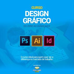 Design Gráfico Do Zero Ao Avançado