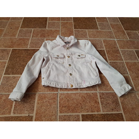Chamarra Juicy Couture 4 - 5 Años