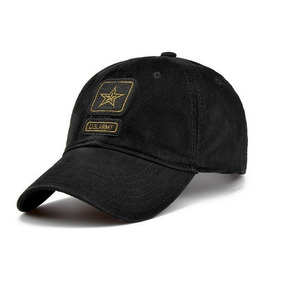 Boné Militar Masculino Feminino Army Exército Americano Bn8 1eb43ecca77