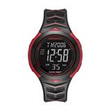 Skechers - Reloj Sr1083 Chevron Strap Quartz Casual Para Hom