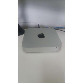 Mac Mini Intel I7 Quad Core 2.6ghz 256 Ssd + 1tb Hd 16gb Ram