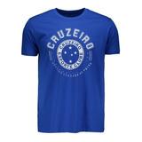 Camisa Cruzeiro Campeao Raposa Meu Orgulho Minas Gerais Toca