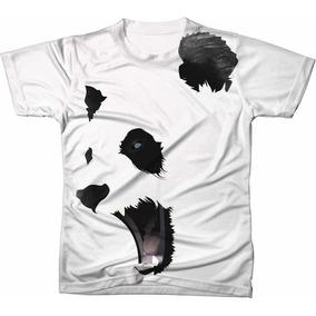 Camisa Camiseta Equipe De Hockey Bears Urso Macote Time Full. São Paulo · Camiseta  Camisa Estampa Urso Panda Selvagem 01 95573dfeecb8c