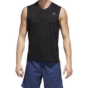 Camiseta Regata adidas Response Climalite Masculina Ce7283 4400d37400eb6