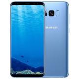 Samsung Galaxy S8+ Plus 64gb 4gb Ram 12 Mp 3500 Mah And.7.0