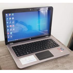 Notebook Gamer Hp Pavilion Dv6 Amd 4gb 500gb Radeon 5000 1gb