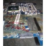 Board Para Lenovo G470 Y G475 Core I3 + Procesador