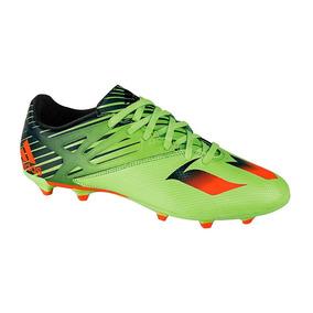 new product 09a84 c1358 Tenis Para Futbol adidas Messi 15.3 4689 25.5 Vle