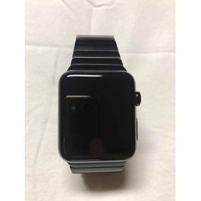 ae2e984ff08 Apple Watch Safira Aço Inox - Relógios no Mercado Livre Brasil