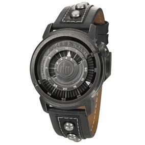 Relógio De Pulso Black Angels Ys38249p Com Garantia