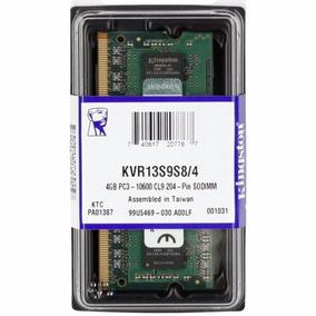 Memoria Ram Laptop 4gb Ddr3 Pc3-1600 204 Avant Original