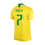 Camisa Bebeto Selecao Campea Da - Esportes e Fitness no Mercado ... c75079761c053