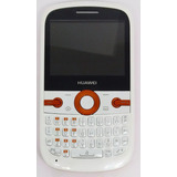 Celular Huawei G6620 Laranja Com Avaria Sem Garantia