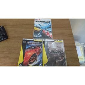 Jogos De Pc Dvd E Cd Rom ,jogos Classicos !