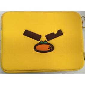 Funda Case Cover Para Laptop Mumuso Pollito Chico