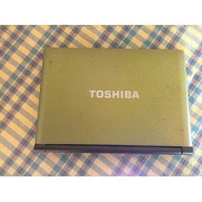 Mini Lapto Computadora Toshiba Modelo Nb505