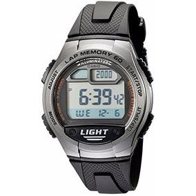405faadb415 Relogio Casio W 734 1avdf - Relógios De Pulso no Mercado Livre Brasil