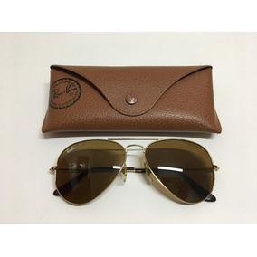 Ray Ban Rb 3414 (pouco Uso) - Óculos no Mercado Livre Brasil bba8c58ff7
